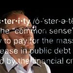 Brown Professor Mark Blythe Explains Austerity