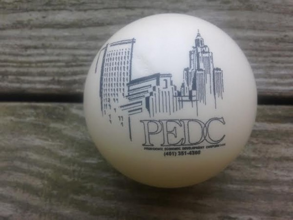 buddy pedC ball