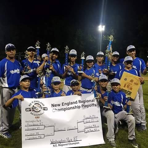 South Providence little league team struggles to afford