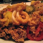 Celebrate Rhode Island, Support Calamari Bill