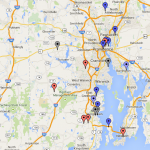 North Kingstown is the center of RI political universe