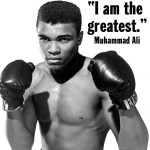 Imam Farid Ansari on the death of Muhammad Ali