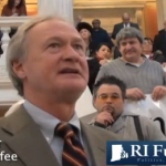 Governor Chafee on the broken promise of the Great Society