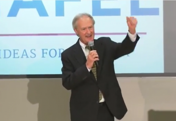 chafee for potus