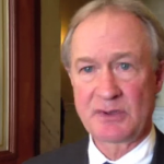 Chafee: RI Should Honor Religious Tolerance