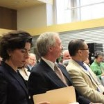 Dueling Letters: Chafee to Raimondo and Her Reply