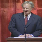 Text of Linc Chafee's State of State speech