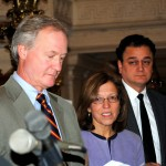 Chafee supports statewide minimum wage