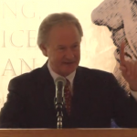 Linc Chafee: 'Civility for a Great Society'