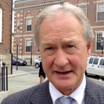 Linc Chafee gives up long shot White House bid