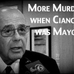 More murders in PVD when Buddy Cianci was mayor