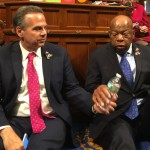 Led by Cicilline and Lewis, Dems shut down House of Representatives