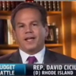 In Budget Vote, Cicilline Betrays Progressives