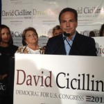 Cicilline's Big Advantage: He's Not a Republican