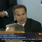 Congressman David Cicilline challenges Paul Ryan's facts.