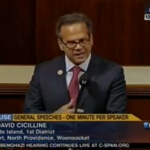 Cicilline is serious about background checks