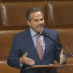 Thanks for standing against domestic spying, Congressman Cicilline