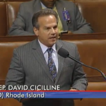 Cicilline to sponsor LGBT civil rights bill; would trump state RFRA laws