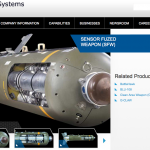 Human Rights Watch condemns use of Textron-made cluster bombs