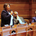 PVD Councilwoman Carmen Castillo: the movie