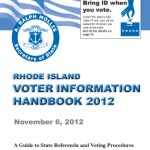 Check Out the Voter Handbook in Your Mailbox