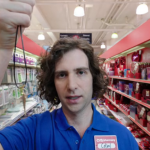 Two commercials: SNL spoofs CVS, Alex and Ani spoofs Main Street