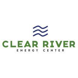 Clear River Energy Center logo