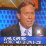 Fan mail and more tacit racism from John DePetro