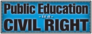 education civil right