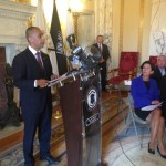 Amid emergency repairs, Raimondo, Elorza disagree on feasability of 6/10 boulevard