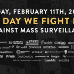 Today is the day to fight back against the NSA