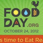 Happy Food Day, RI