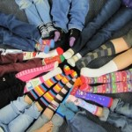 "Drinking Liberally Hosts ""Sock It to Homelessness"""