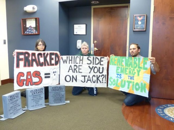 frackingactivists