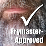 The Frymaster endorsements