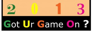 game on 2013