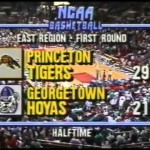 St. Patrick's Day, 1989: The biggest upset in college basketball history almost happened in Providence