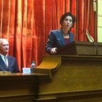 Blame Gina Raimondo? Not So Fast, Progressives