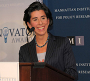 gina manhattan institute