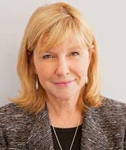 Commissioner Marion Gold, courtesy of www.energy.ri.gov