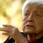 Grace Lee Boggs: RI-born revolutionary