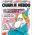 Balancing words and body: Je suis Charlie