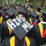 Beware Recent Grads: Sequester Tolls For Thee