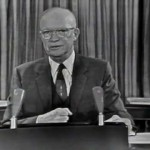 Ike was right: Military industrial complex corrupted economy