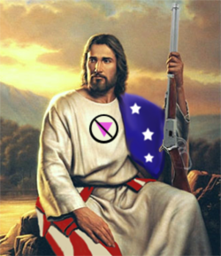 jeus-flag-antigay-gun