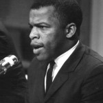 Shout down at Brown: what would John Lewis do?