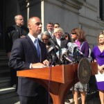 Elorza announces plan to address root causes of poverty, panhandling