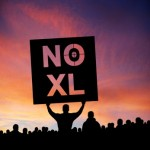 South County residents protest Keystone XL Pipeline
