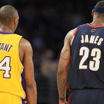 Save Olympic Basketball from Kobe, Lebron