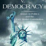 Tim Kuhner in RI Wed. for 'Capitalism v. Democracy' discussion